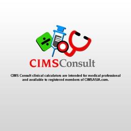 CIMS Consult