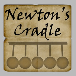 Newton's Cradle for iPad Free