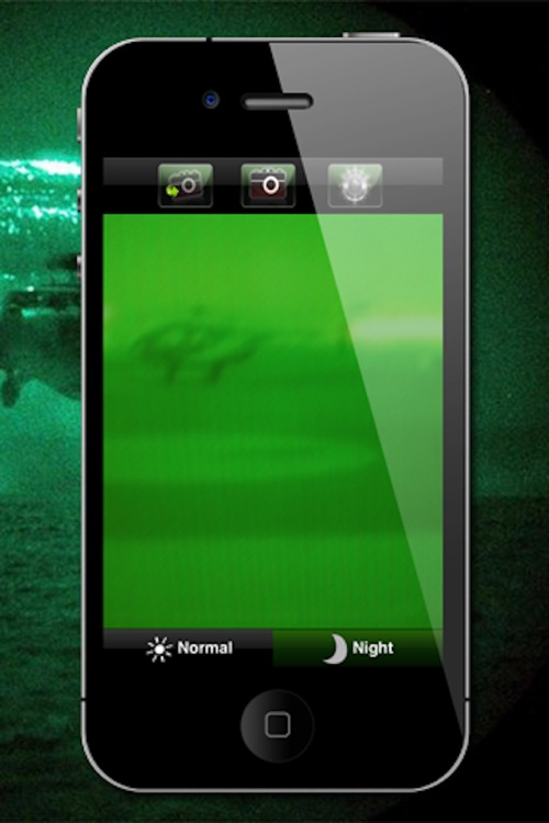 iNight Vision Camera HD Lite