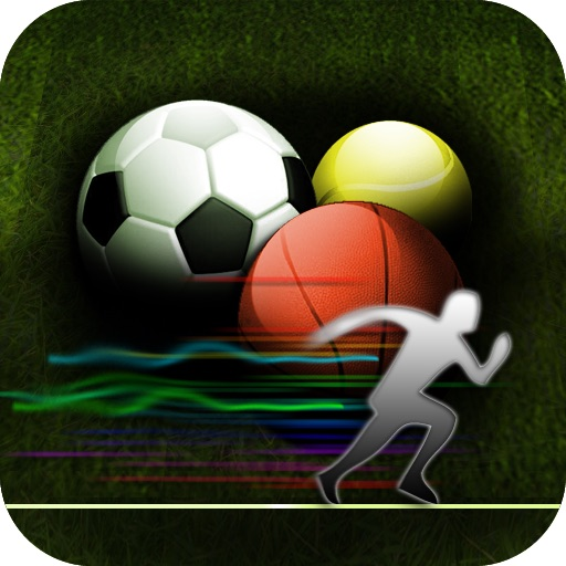 iTrack Exercise & Sports HD
