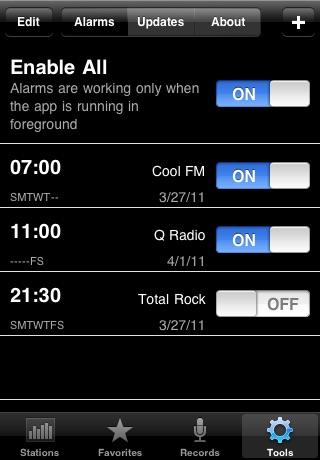 Radio Jazz screenshot-3