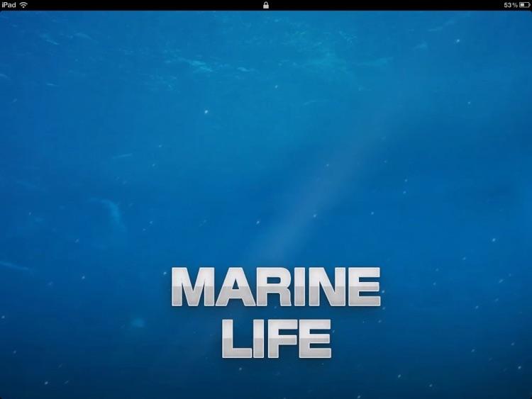 MarineLife HD -by Rye Studio™ screenshot-3