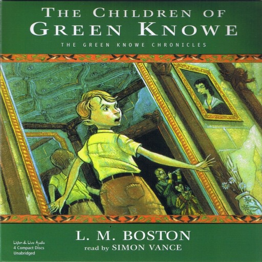 The Children of Green Knowe (Audiobook)