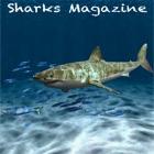 Sharks Magazine icon
