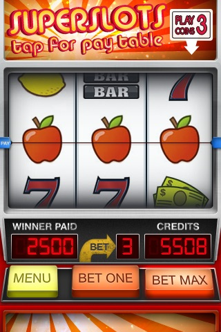 Jackpot Slots screenshot-1