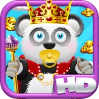 Codes for Baby Panda Bears Battle of The Gold Rush Kingdom HD - A Castle Jump Edition FREE Game! Hack