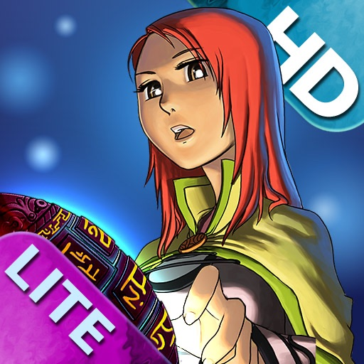 Miriel's Enchanted Mystery HD Lite