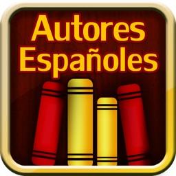 Bookshelf: Autores Españoles I