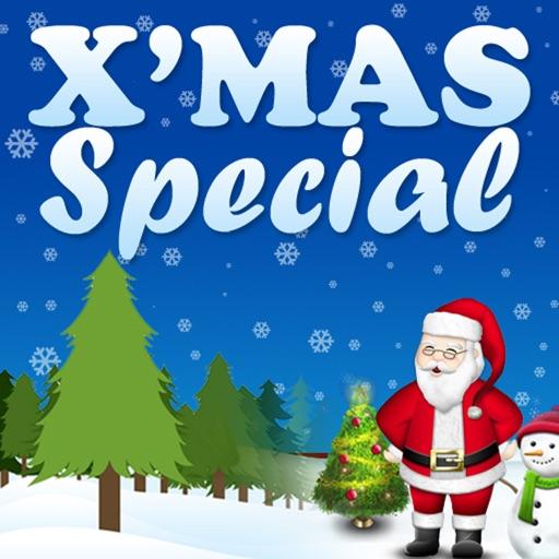 X'mas (Christmas) Special