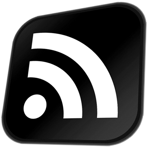 RSS Ticker for Google Reader