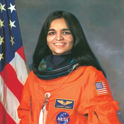 Kalpana Chawla (India's First Woman Astronaut) - Amar Chitra Katha Comics