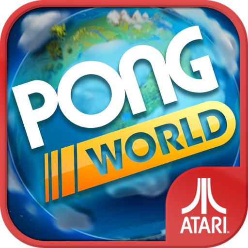 Pong®World Review