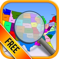 Codes for US State Capitals Trivia Quiz Free - The United States Fifty Capital Test Game Hack