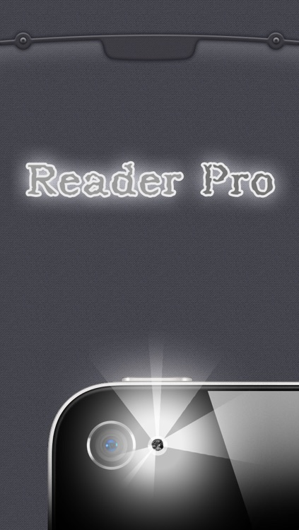 Reader Pro screenshot-0