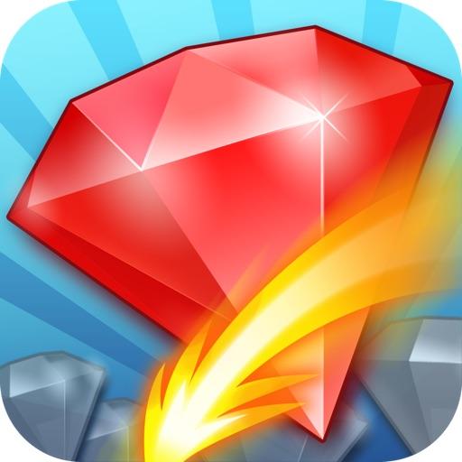 Amazing Jewel Explosion HD