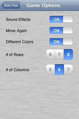 Dots Free screenshot-4