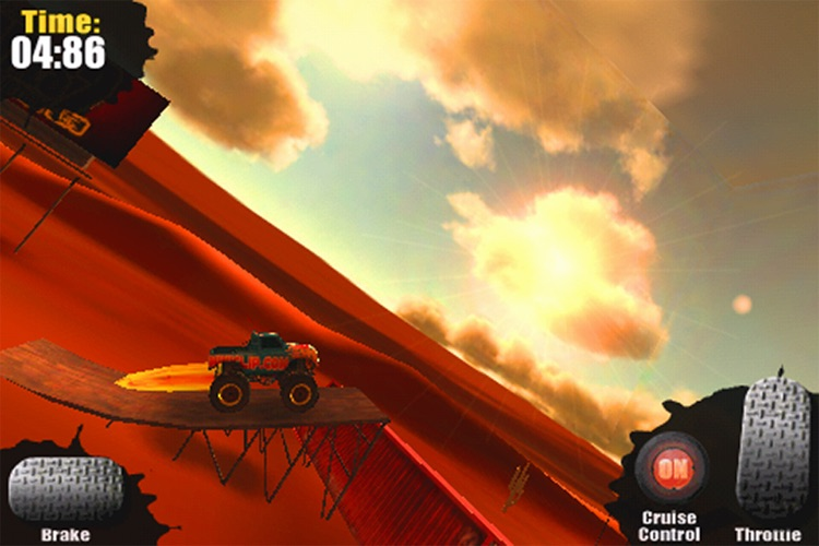 Monster Trucks Nitro screenshot-4