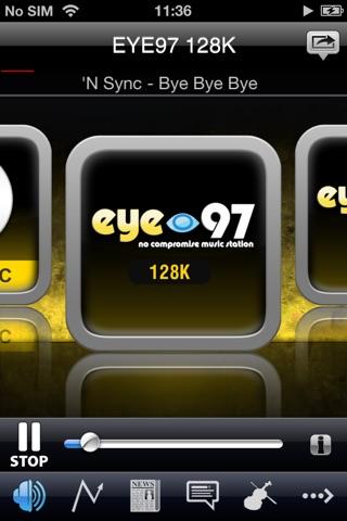 EYE 97 Radio