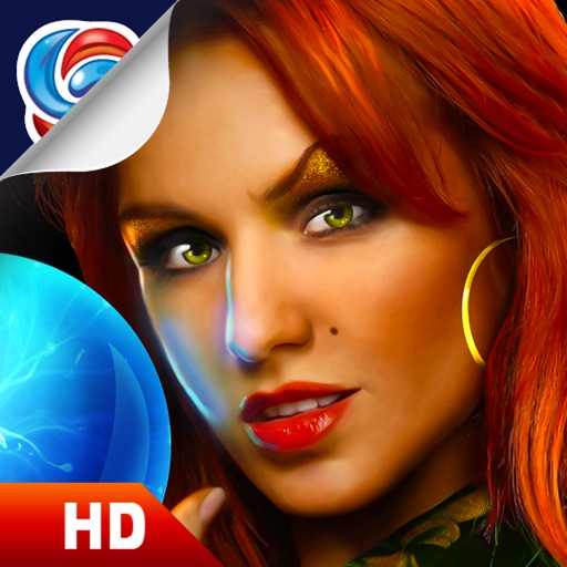 Mysteryville 2 HD: hidden object crime investigation