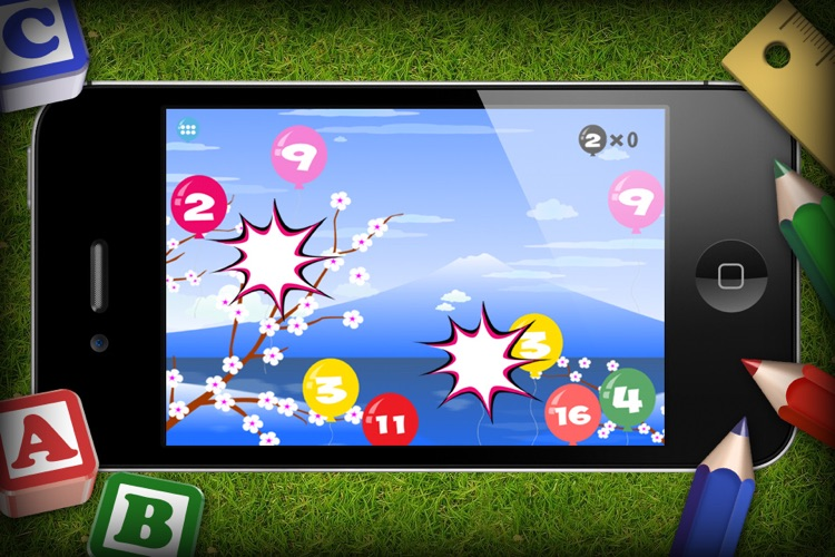 Pop It! 123 screenshot-3