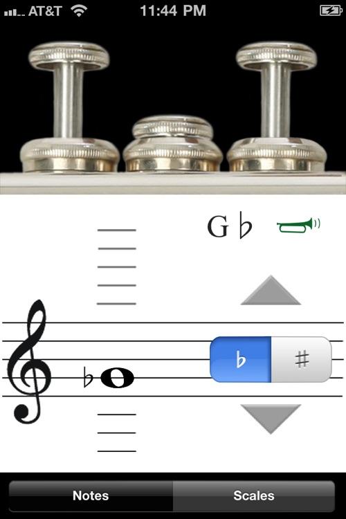 Trumpeteer