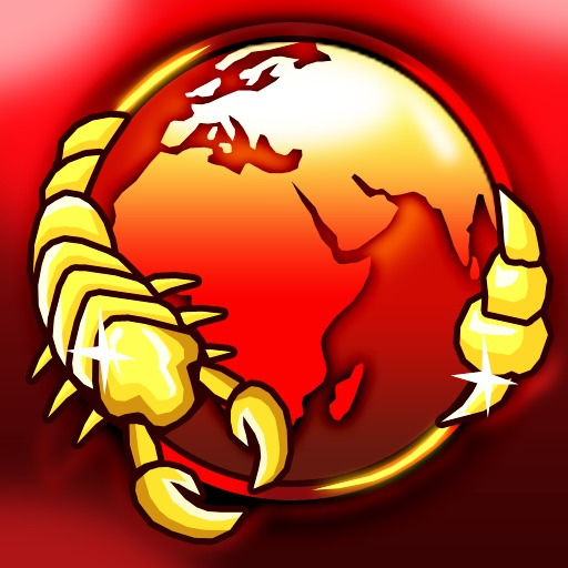 Scorpion Browser HD
