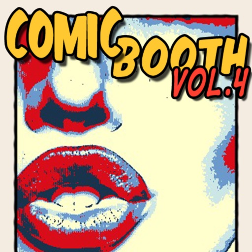 ComicBooth 4 - Hope