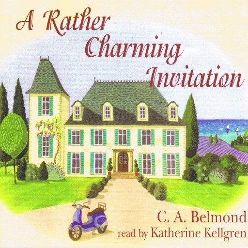 A Rather Charming Invitation (Audiobook)