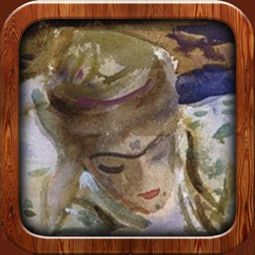Zuleika Dobson for iPad