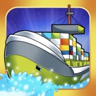 Harbor Mania HD icon