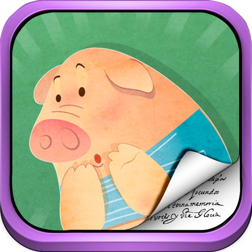 Three Little Pigs - Free Book for Kids