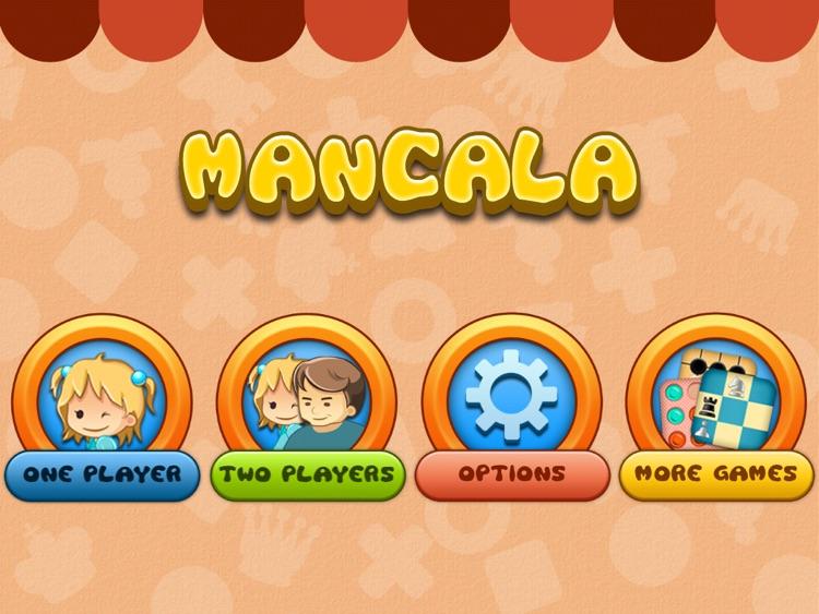 Mancala for Kids HD