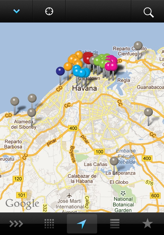 Havana: Wallpaper* City Guide screenshot-3