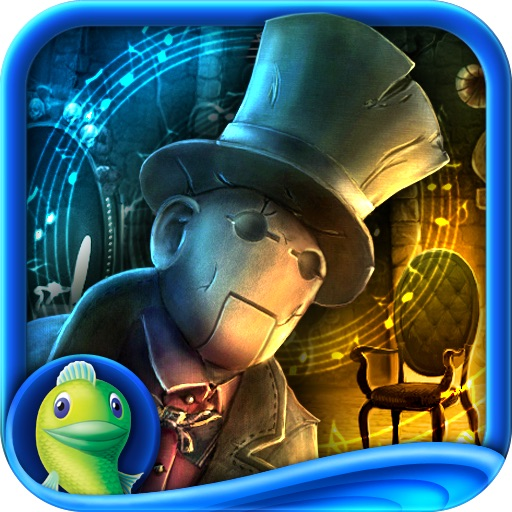 Maestro: Music of Death HD (Full) icon