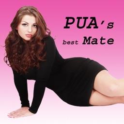 PUA's Best Mate
