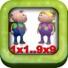 Kids Learn Multiplication Table Free
