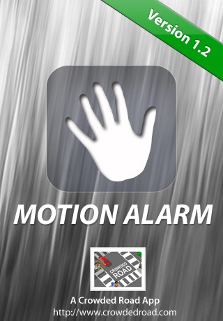 Motion Alarm screenshot-2