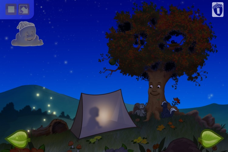 The Tree I See - Interactive Storybook screenshot-3