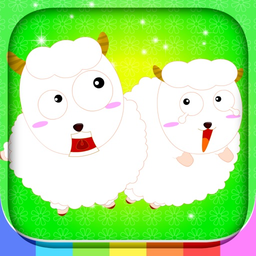BabyStar : 愚蠢的绵羊