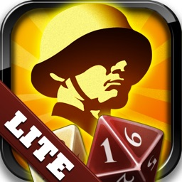 European War 2 Lite for iPad