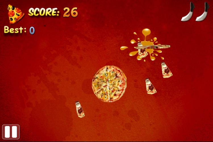 Pizza Fighter Lite