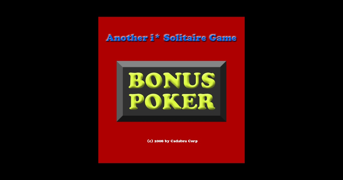 3 5 7 poker payouts calculator app