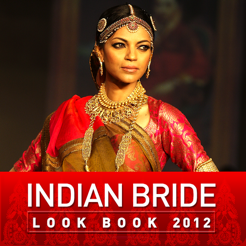 INDIAN BRIDE Look Book 2012