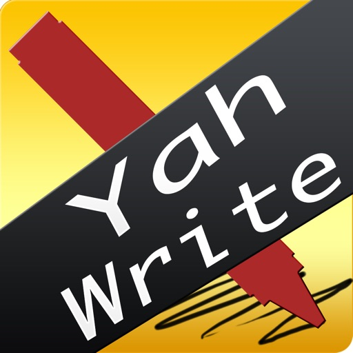 Yah-Write, Learn to Write