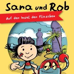 Sara & Rob