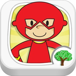 Spelling Hero Advanced - Pronunciation and Review