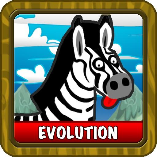 Little Predators Evolution