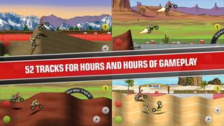 Mad Skills Motocross screenshot1