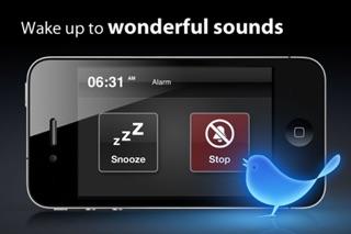 Alarm Clock Plus Free ScreenShot1