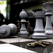 Chess Pro 3D